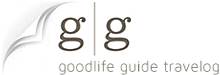 goodlife guide travelog